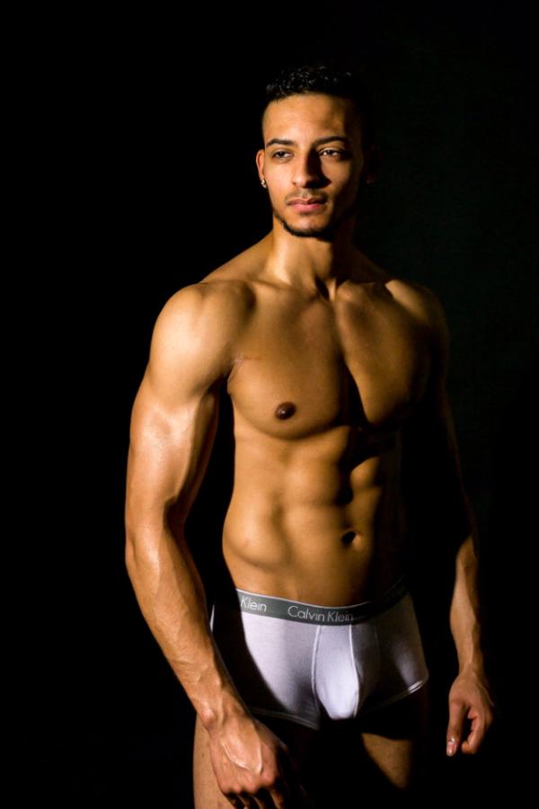 Become a male stripper in birmingham